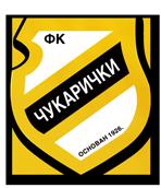 Fk Cukaricki-logo