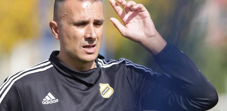 Kadeti ubedljivi protiv Voždovca, Grgić dva gola za dva minuta--
