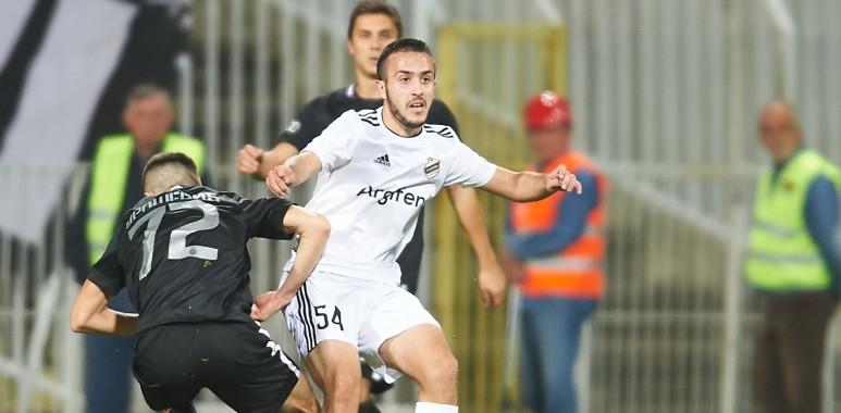 Veličković: Mladost nas ponizila u Kupu, na pobedu u Lučanima!-StefanVeličković-
