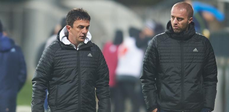 Veliko priznanje za Čukarički: Simo Krunić pomoćnik selektora u reprezentaciji Srbije--SimoKrunic