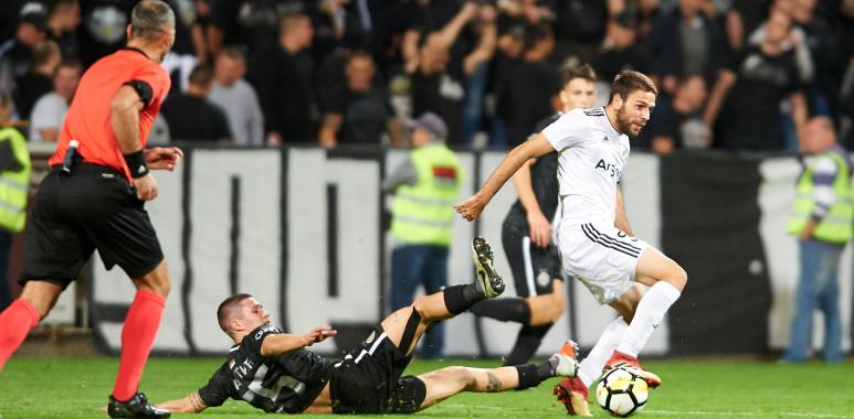 Čukarički dobio licencu za takmičenja pod ingerencijom UEFA--