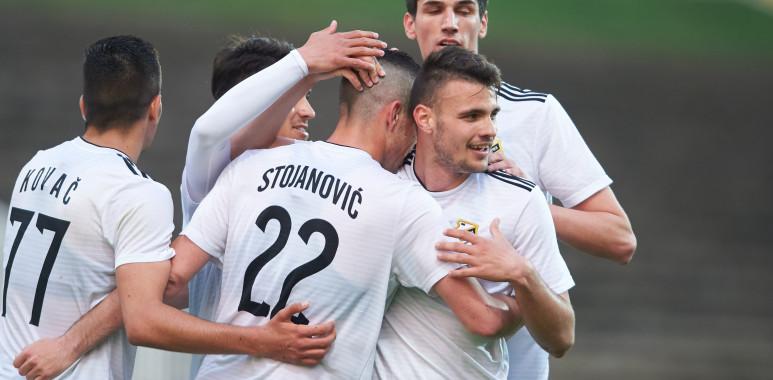 Čukarički i zvanično u kvalifikacijama za Ligu Evrope!--
