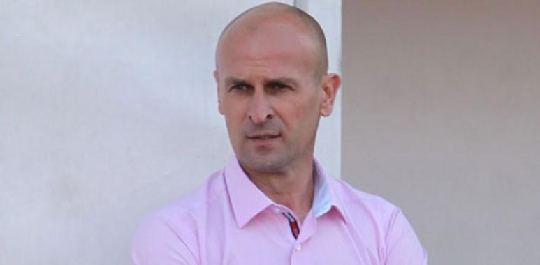 Aleksandar Veselinović novi šef struke Čukaričkog, klub zahvalan Kruniću--