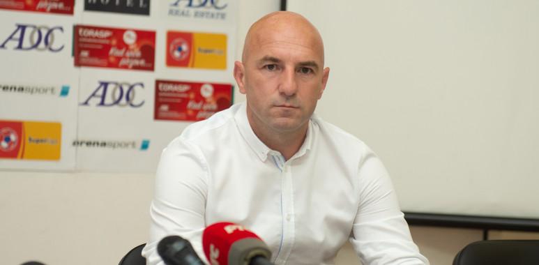 Liga Evrope: Žreb za prvo kolo u utorak, za drugo u sredu, Mirosavljević u Nionu--