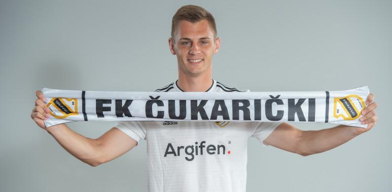 Stefan Cvetković: Spremni smo za evropske mečeve protiv Banantsa-StefanCvetković-