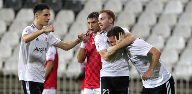 Žreb za treće kolo kvalifikacija za LE u ponedeljak, Čukarički sad povlašćen, poznati potencijalni rivali--