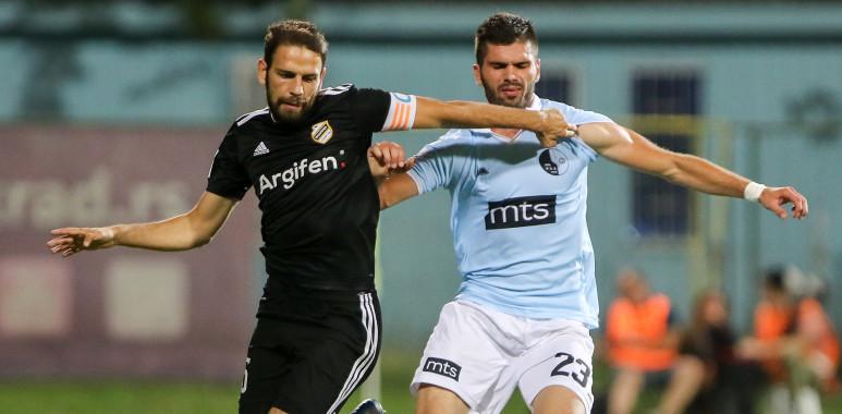 Docić: Mladost veoma opasan rival, očekujem neizvesnu utakmicu-MarkoDocić-