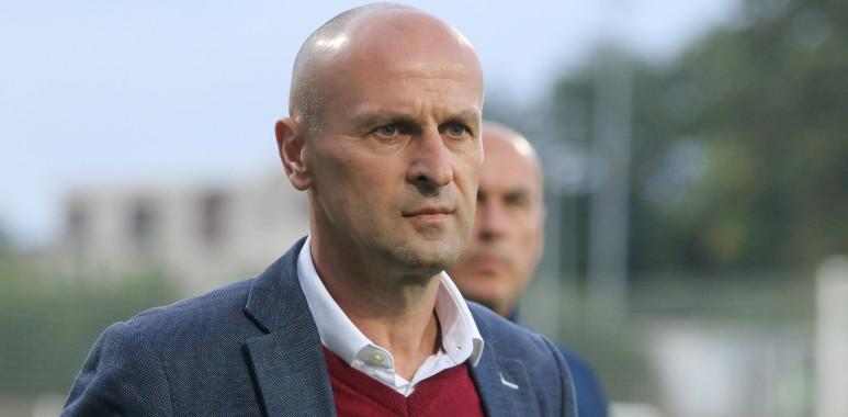 Veselinović: Pobeda sistema i rada fudbalskog kluba Čukarički--AleksandarVeselinovic