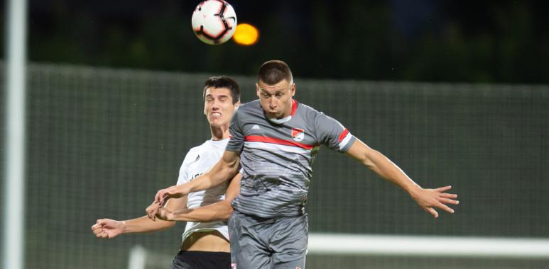 Štoper Čukaričkog Šapić odigrao 40 mečeva uzastopno: Nisam ni znao za taj podatak-StefanŠapić-