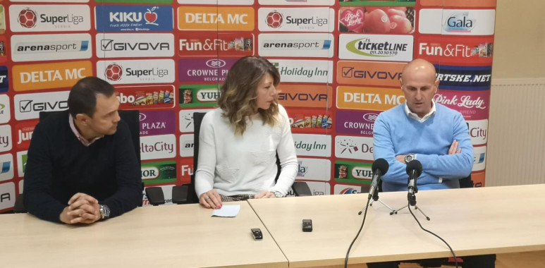 Veselinović: Napravili smo previše grešaka, Napredak je to znao da kazni--AleksandarVeselinovic
