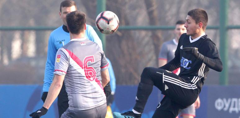 Luka Zorić: Vratio sam se tamo gde mi je bilo najlepše-LukaZorić-