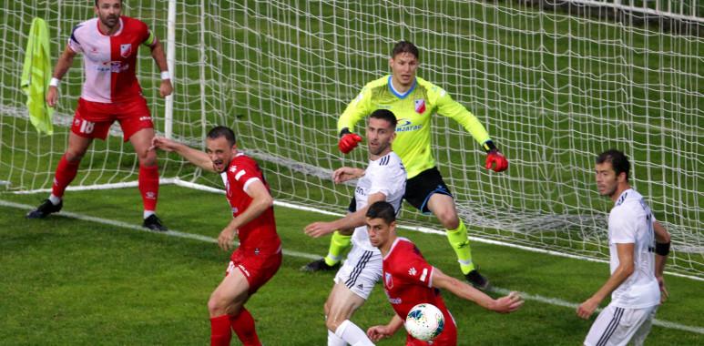Čukarički poražen od Vojvodine u polufinalu Kupa Srbije--