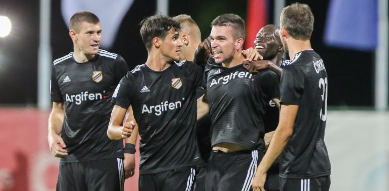 Pogodak Luke Stojanovića u izboru za gol godine-LukaStojanović-