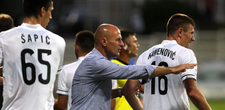 Veselinović: Čestitke momcima, okrećemo se novim izazovima (VIDEO)--AleksandarVeselinovic