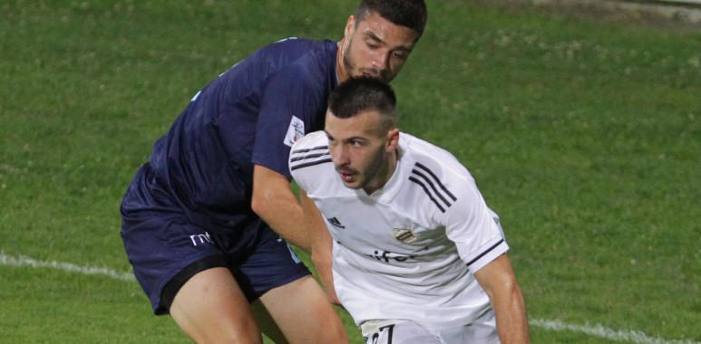 Milan Savić: Zlatibor ima kvalitet, ali idemo u Užice po tri boda-MilanSavić-