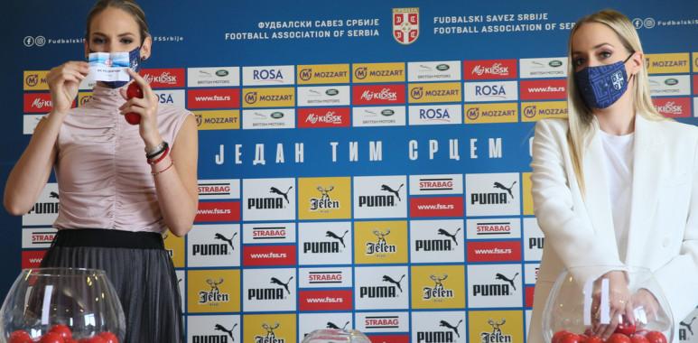 U utorak žreb parova za osminu finala Kupa Srbije--