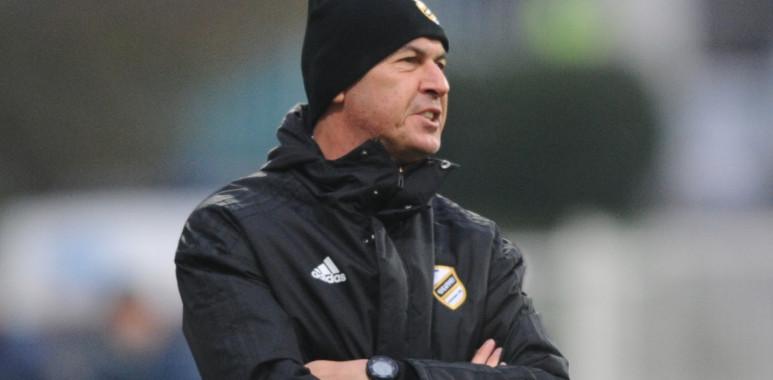 Dušan Đorđević: Prezadovoljan sam i pobedom i izdanjem svog tima--DušanĐorđević