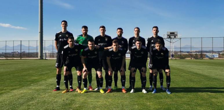 Sjajna igra Čukaričkog, Brđani slavili protiv Maribora--