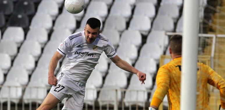 Milan Savić: Na pobedu u Pazaru, ne odustajemo od trećeg mesta-MilanSavić-