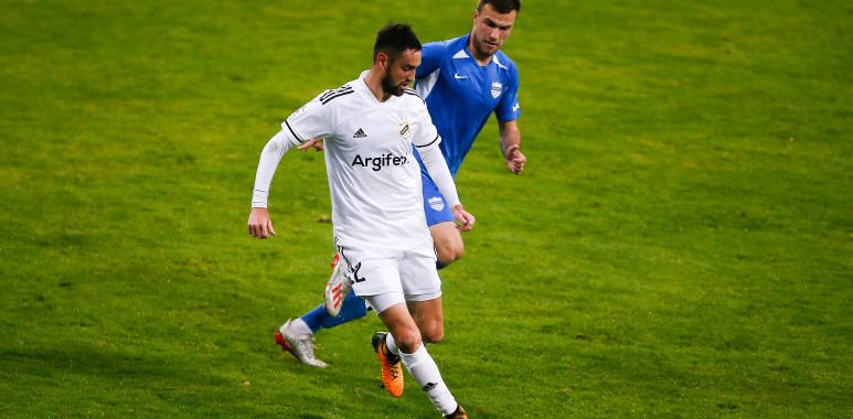 Srđan Mijailović: Igramo našu igru, želimo sve pobede do kraja sezone-SrđanMijailović-