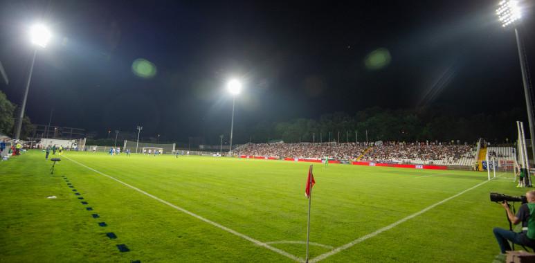 FSS potvrdio: Čukarički dobio licencu za takmičenje u Evropi!--