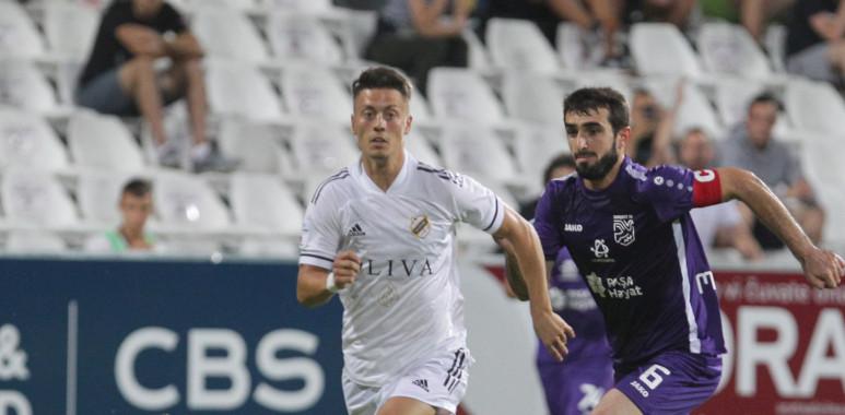 Nikola Čolić: Nedostajao je samo gol protiv Sumgaita, moramo to da popravimo u revanšu-NikolaČolić-