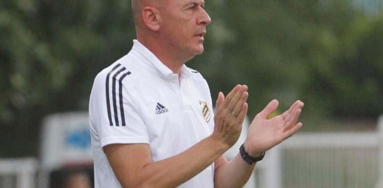 Dušan Đorđević: Znali smo da će biti teško, prezadovoljni smo zbog pobede--DušanĐorđević
